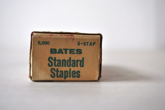 Bates Staples