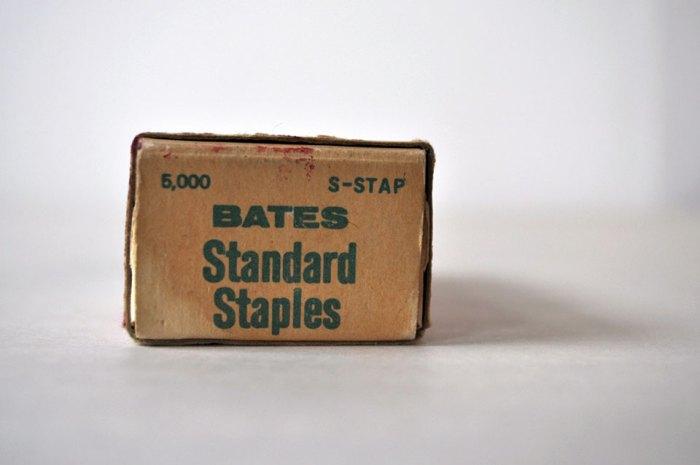 Bates Staples