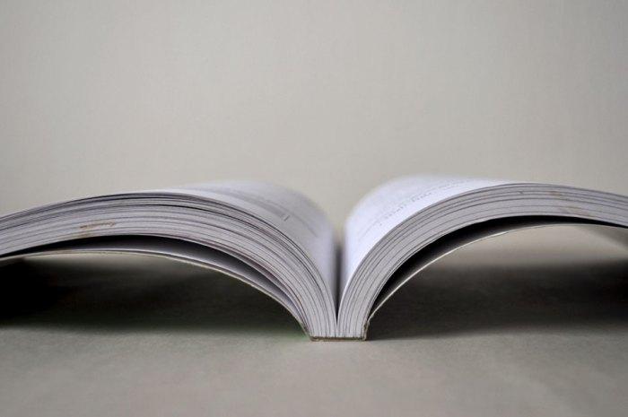 css book open
