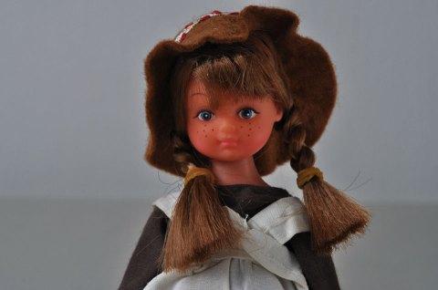 Heidi Face
