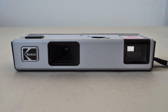 Another Kodak camera