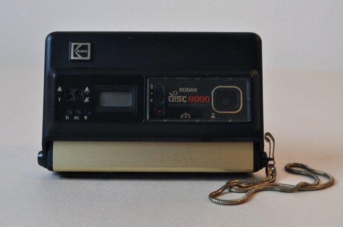 Kodak 8000