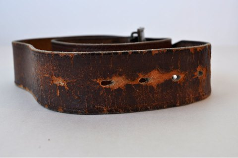 Vintage Lee Belt
