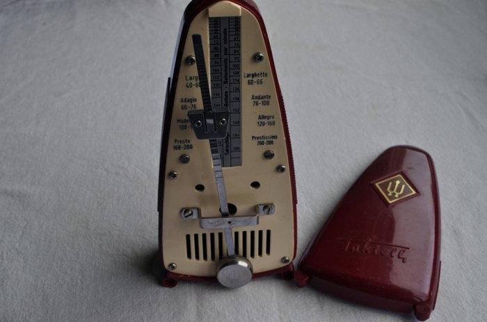 Metronome open