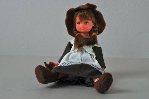 Heidi Doll