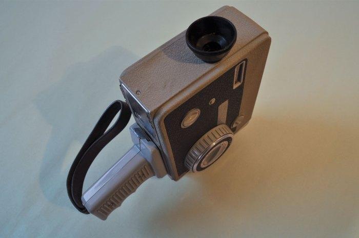Eumig Camera
