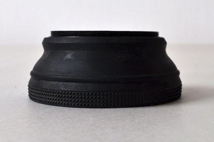 Camera hood
