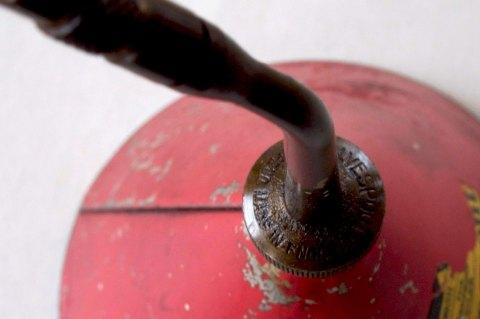 valvespout