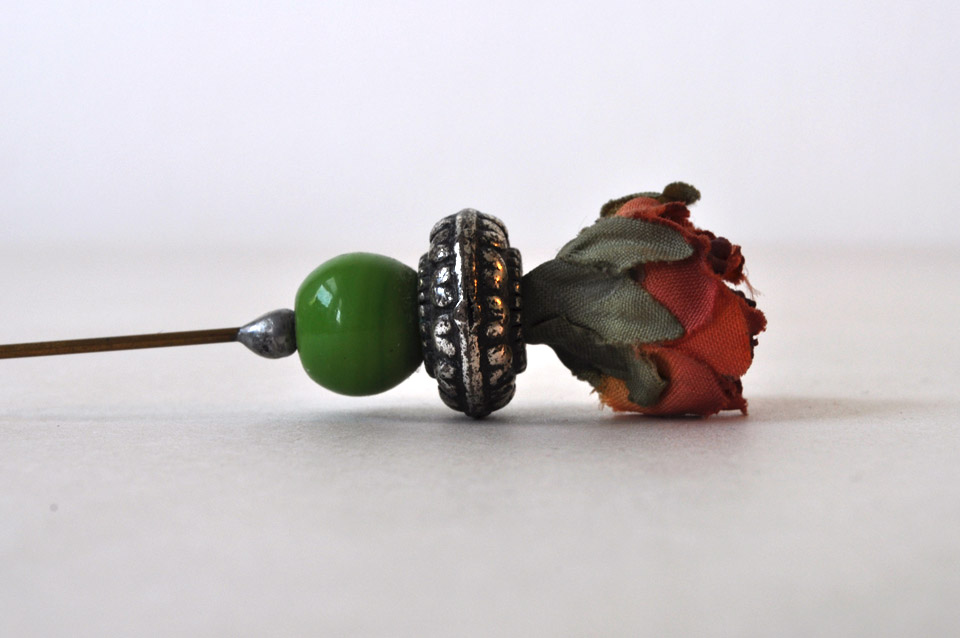 Hat Pin Society Hat Pin
