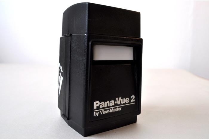 Pana-Vue 2
