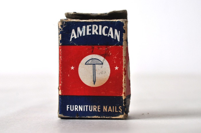 American Furniture Nails