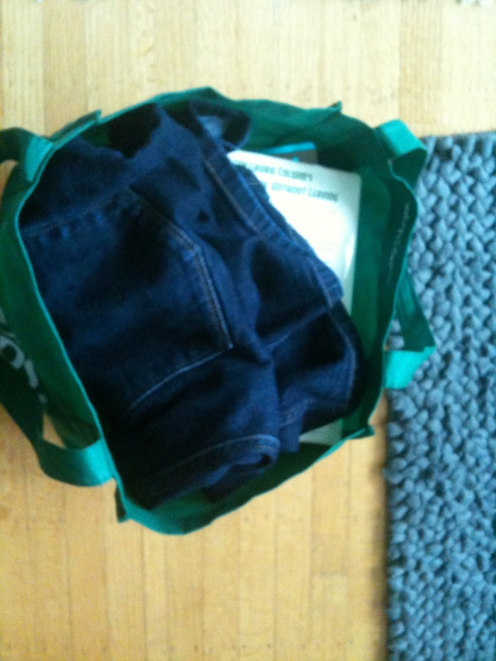 Bag for Sally Ann 2