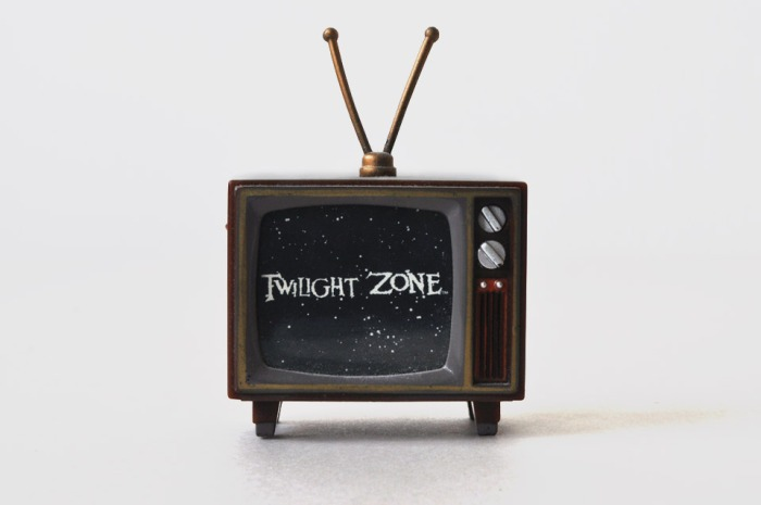 Twilight Zone TV