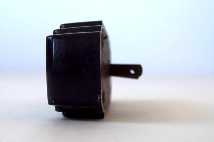 Halebro Plug