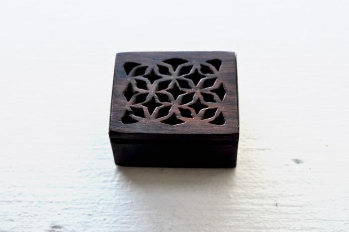 Box for Perfume