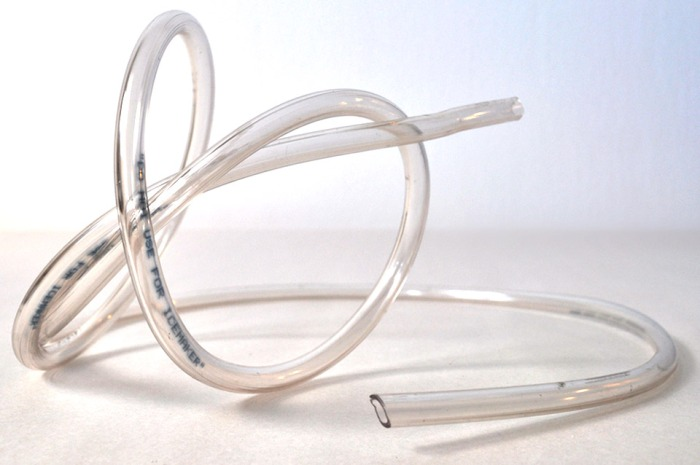 Clear Tubing