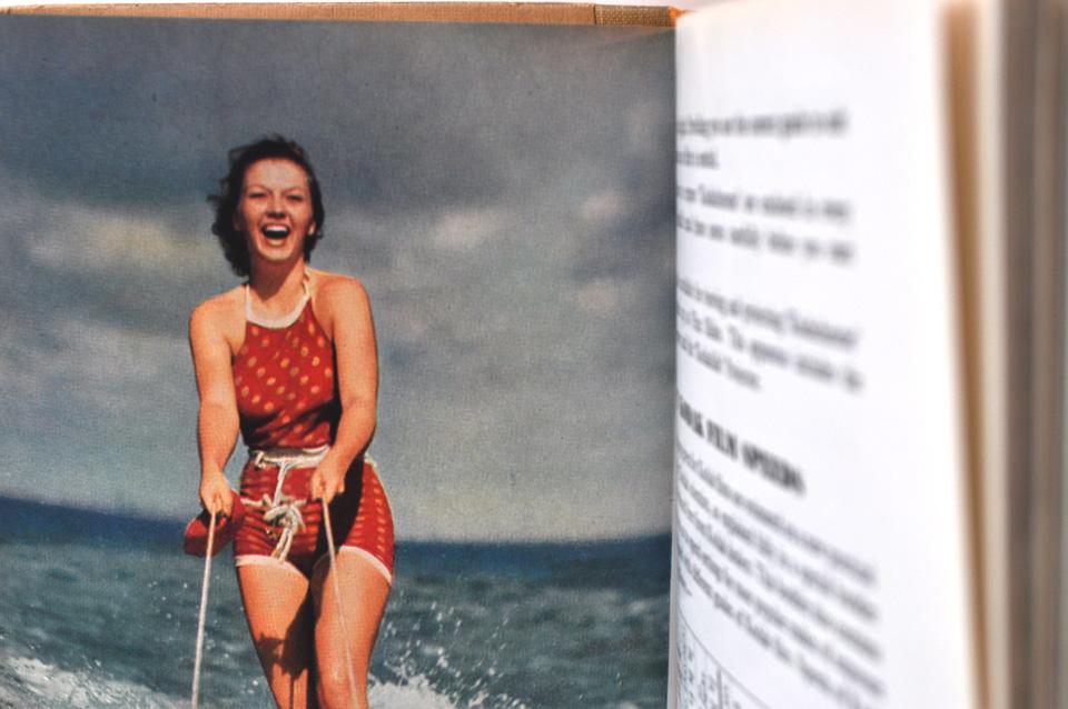 Kodak Book
