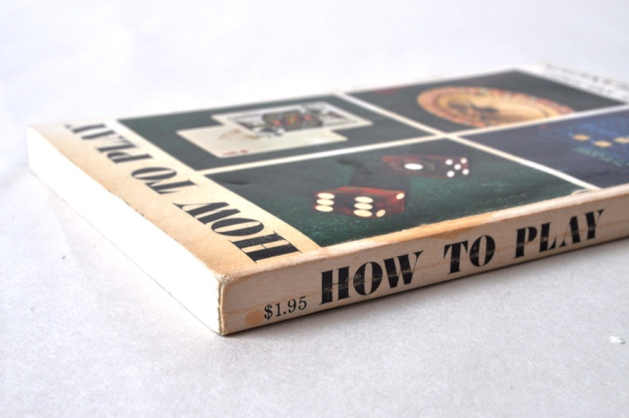 Book How to Play