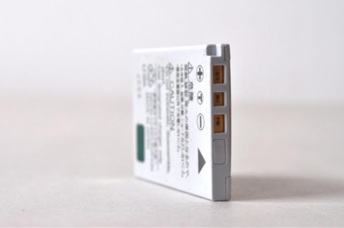 Nikon Battery 3