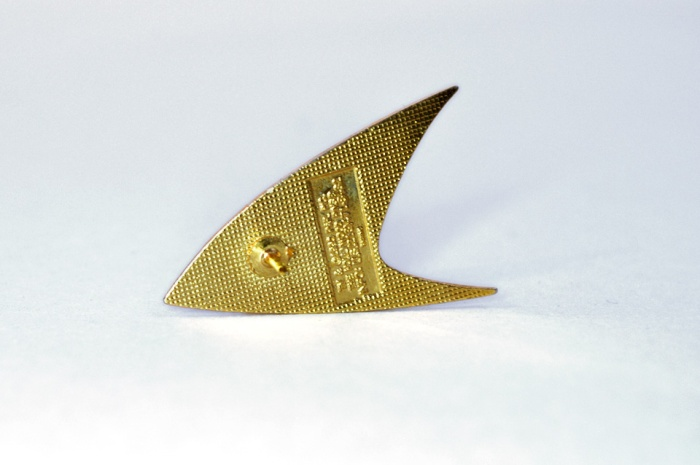 Communicator Pin