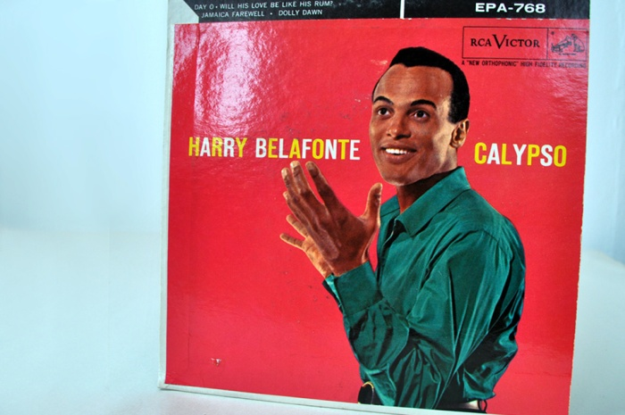 Harry Belaftone 45
