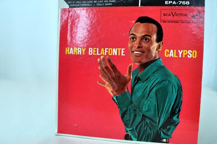 Harry Belaftone 45