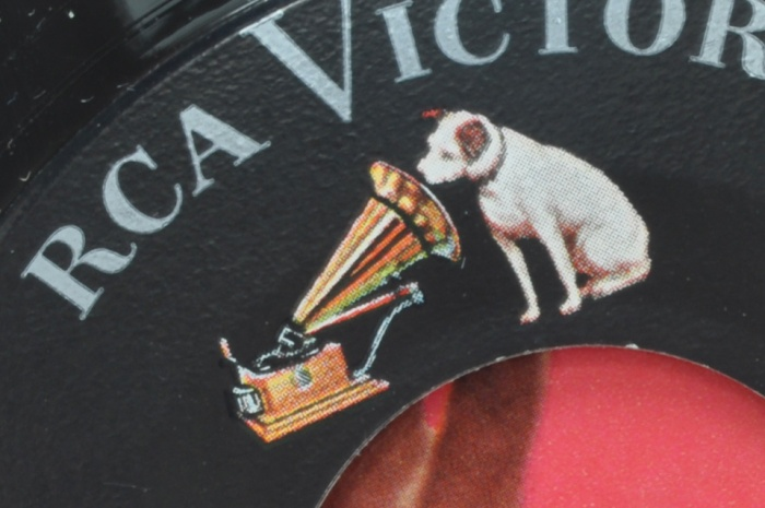RCA Victor Dog
