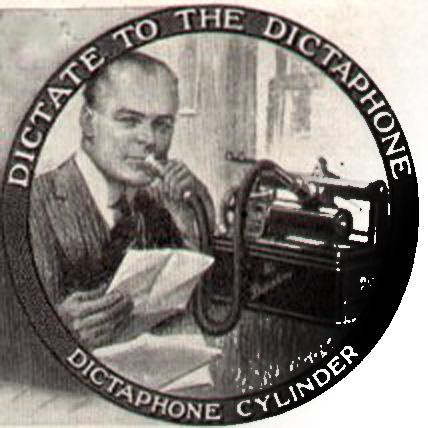 Dictaphone Ad
