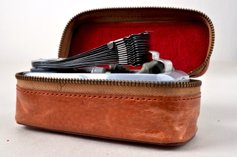Flash Kit in Case