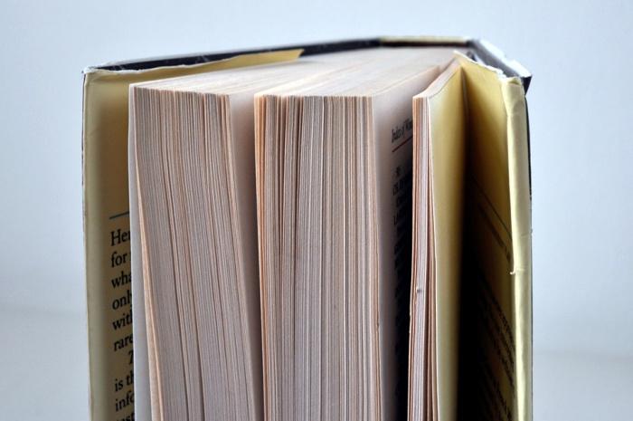Hachette book