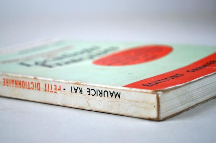 Petit dictionnaire